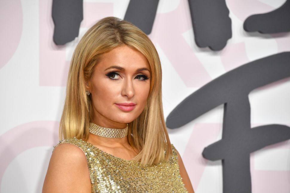 Paris Hilton's Former Hollywood Hills Home (Along With Its Iconic Stripper Pole) Sold for $3.9M