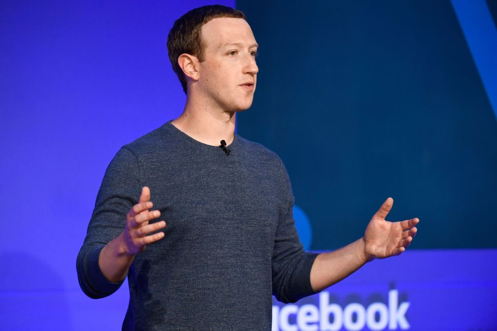Mark Zuckerberg Announces a 'Privacy-Focused' Future Facebook