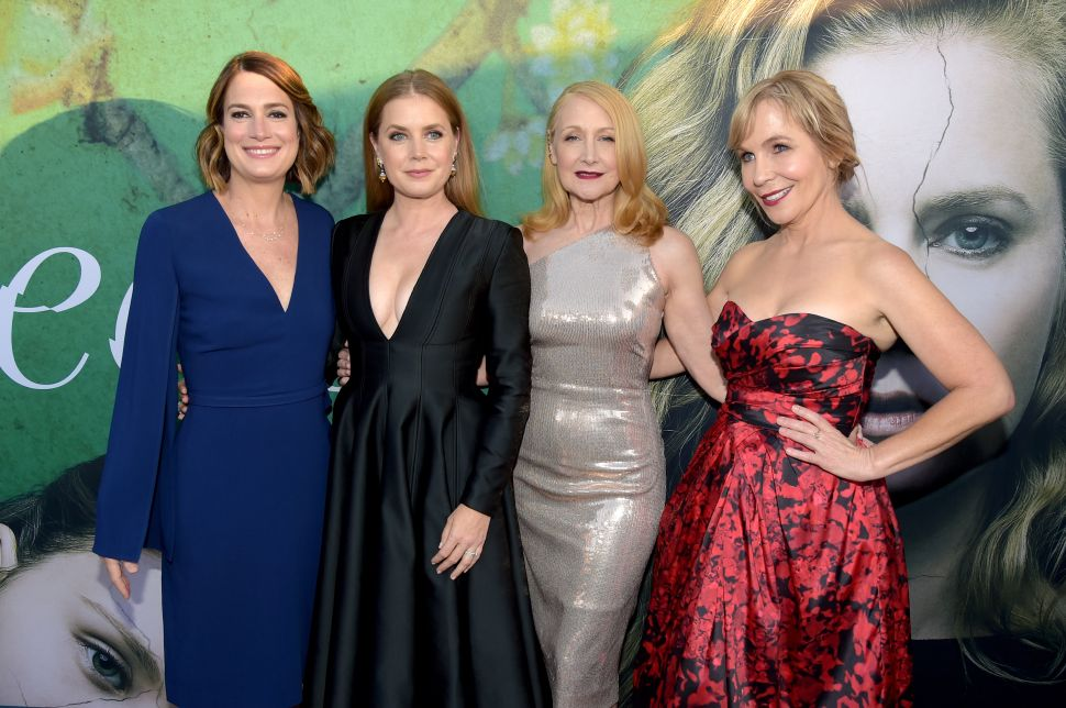'Sharp Objects' Showrunner Marti Noxon On a Potential Season 2: 'We Have Ideas'