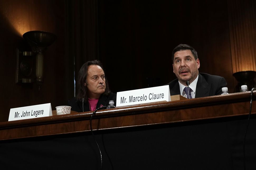 3 Things Americans—And Their Elected Leaders—Must Know About the Sprint/T-Mobile Deal