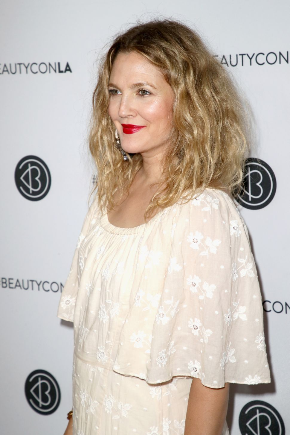 Drew Barrymore's Walmart Home Line Was Inspired by Lindsay Lohan's Old Lunch Spot