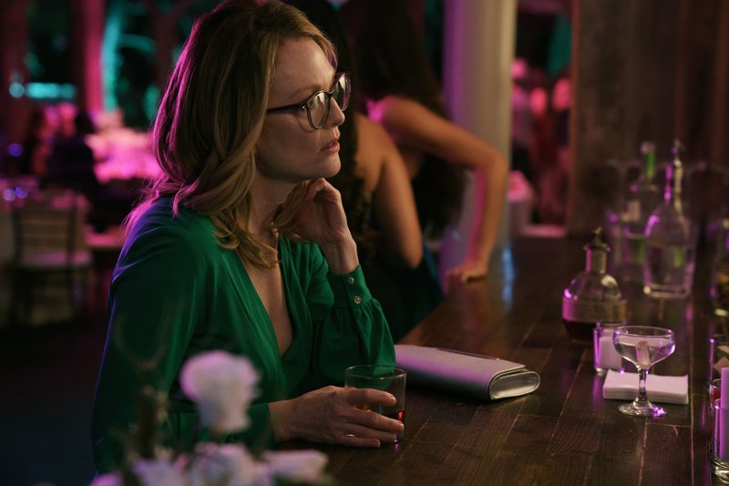 Julianne Moore Gives the Most Spellbinding Performance of the Season in 'Gloria Bell'