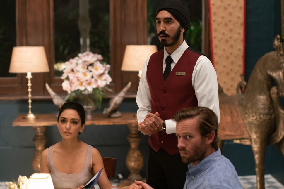 'Hotel Mumbai' Is a Gripping, Deeply Humane Depiction of Real-Life Terrorism