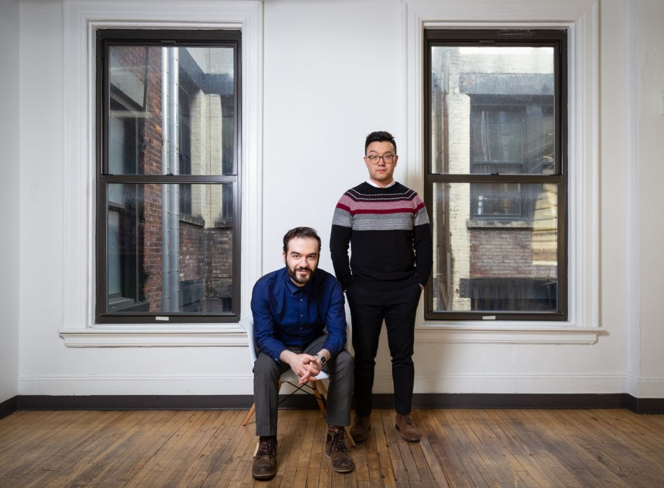 Is Fine Art Overdue for a Digital Revolution? Q&A With the Founders of Meural