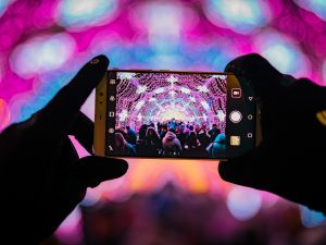 The the trend of filming on smartphones has been growing across TV, movies, music videos and commercials for the last decade.