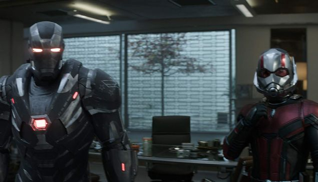 Avengers: Endgame Budget Box Office