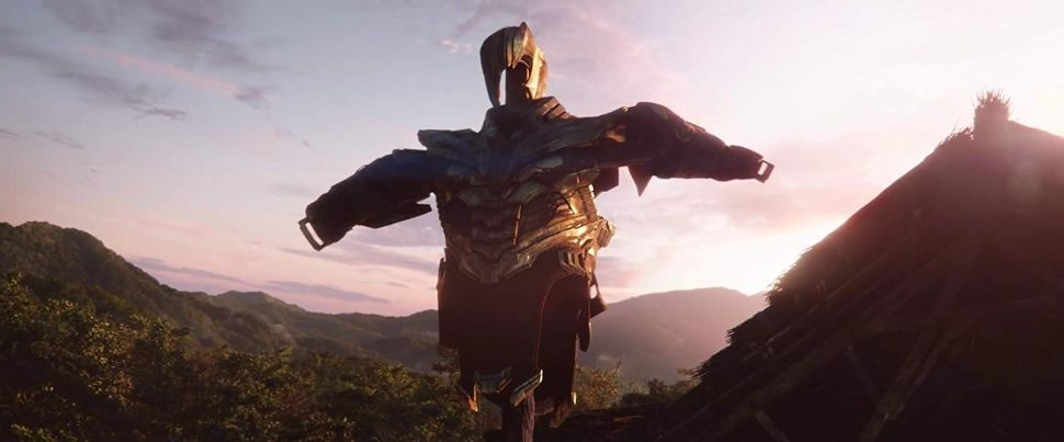 Will 'Avengers: Endgame' Top 'Avatar'? Our Early Box-Office Prediction.