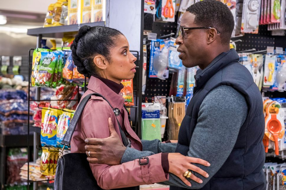 'This Is Us' Creator Talks Season 3 Finale—Are Randall and Beth in Trouble?