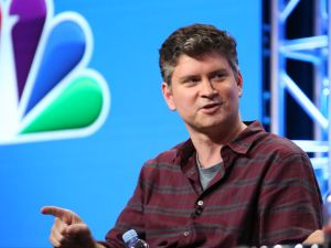 NBC Netflix Mike Schur The Good Place