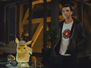 Detective Pikachu Box Office Pokemon Cinematic Universe