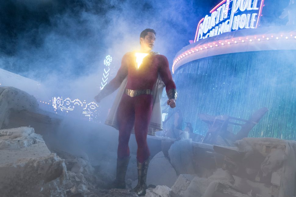 Does the DCU Have Another Hit on Its Hands? Our 'Shazam!' Box Office Prediction
