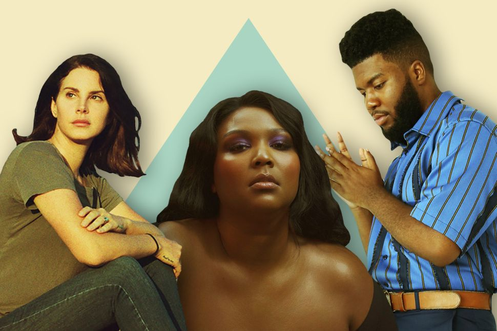 From Lana to Lizzo to Vampire Weekend, The 14 Most Anticipated Albums of Spring 2019