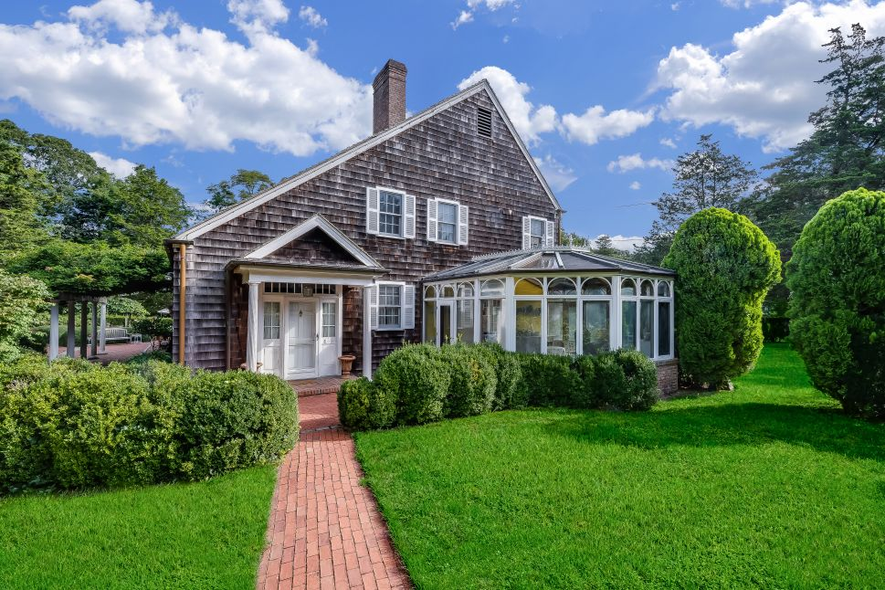 You Can Bag Judith Leiber's East Hampton Compound for $3.9 Million