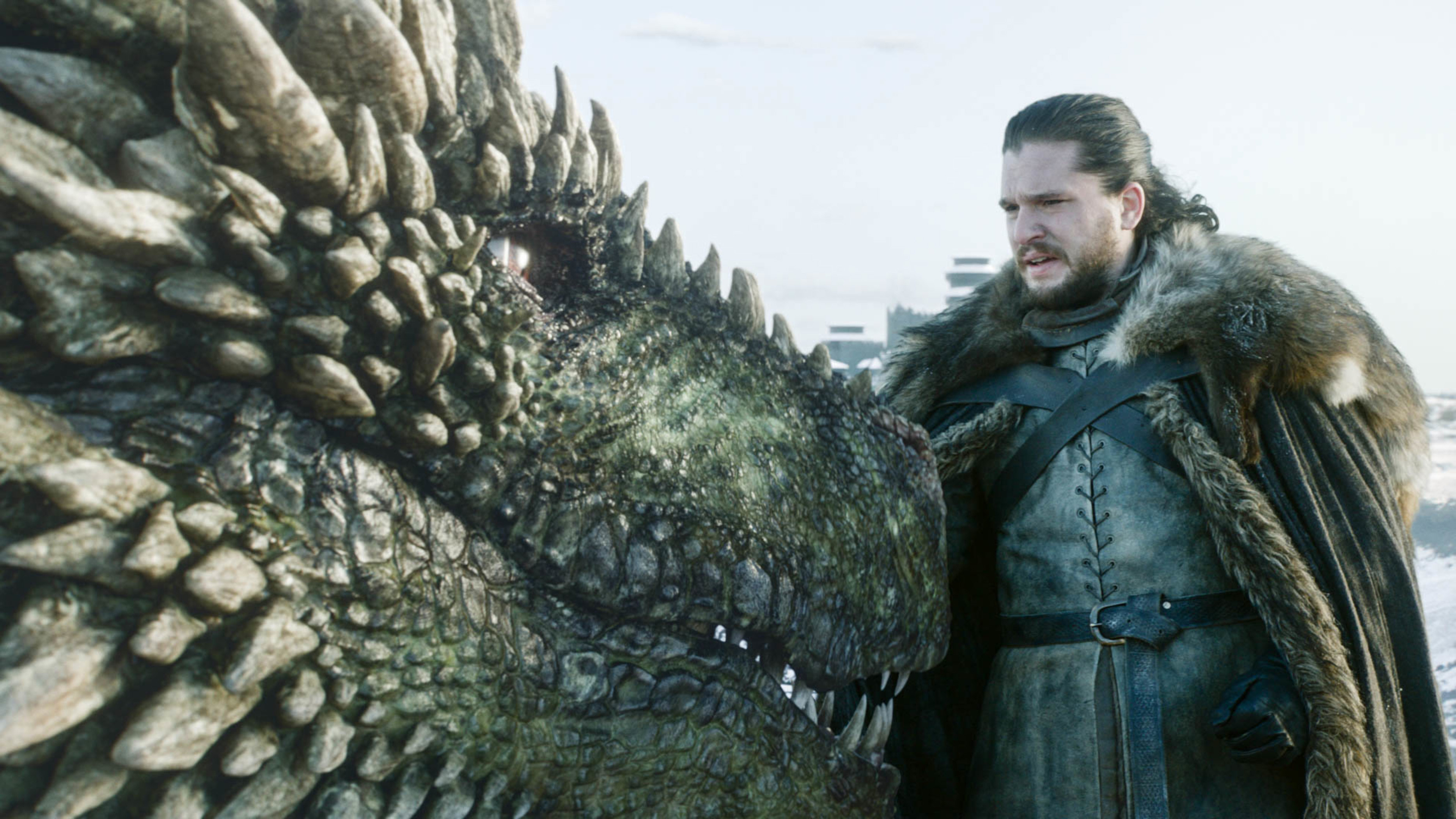 We Almost Had a 'Game of Thrones' Movie Trilogy, George R.R. Martin Says