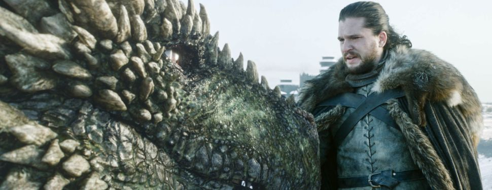 Game of Thrones Movies HBO George R.R. Martin