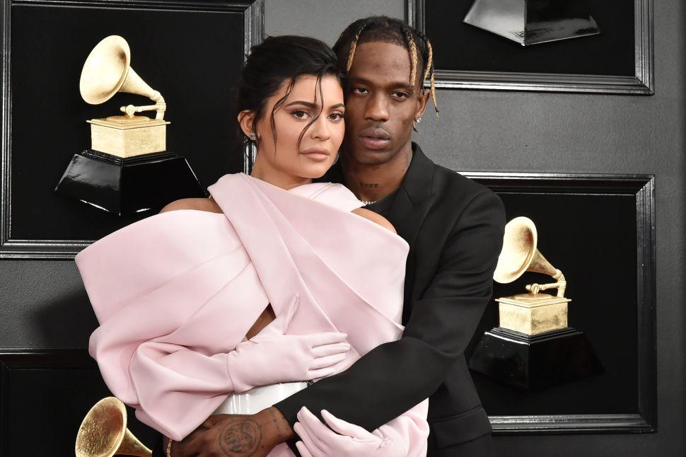 Kylie Jenner and Travis Scott's Punta Mita Getaway: A Baecation With Toddler Hermès