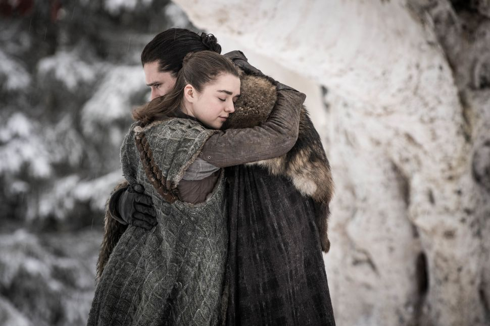 Will 'Game of Thrones' Get a Spinoff on WarnerMedia's Streaming Service?