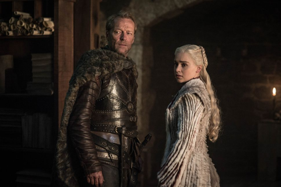 Will HBO Set a Ratings Record With the 'Game of Thrones' Season 8 Premiere?