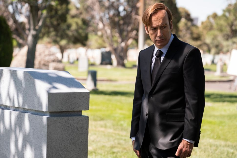 Is 'Better Call Saul' Ending After Season 6?