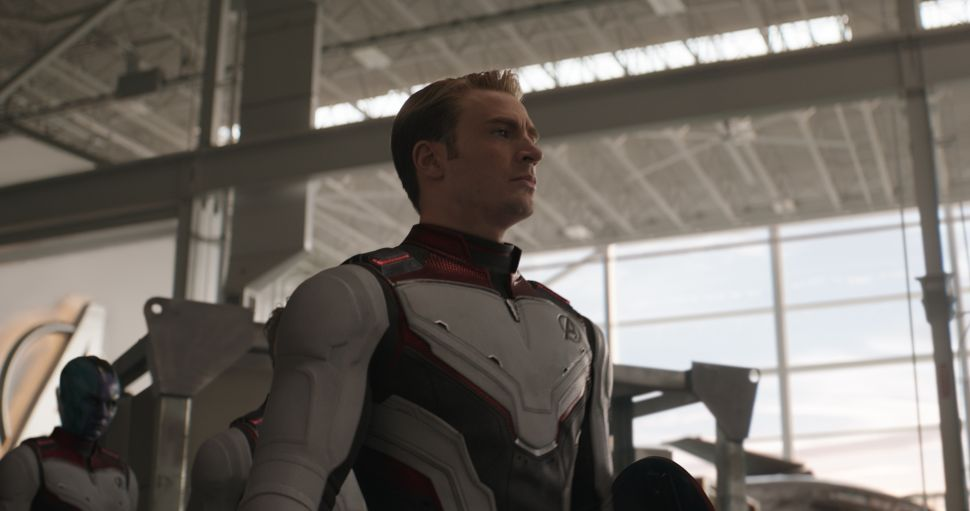 How Does 'Avengers: Endgame' Stack Up Against Other Major Franchise Finales?