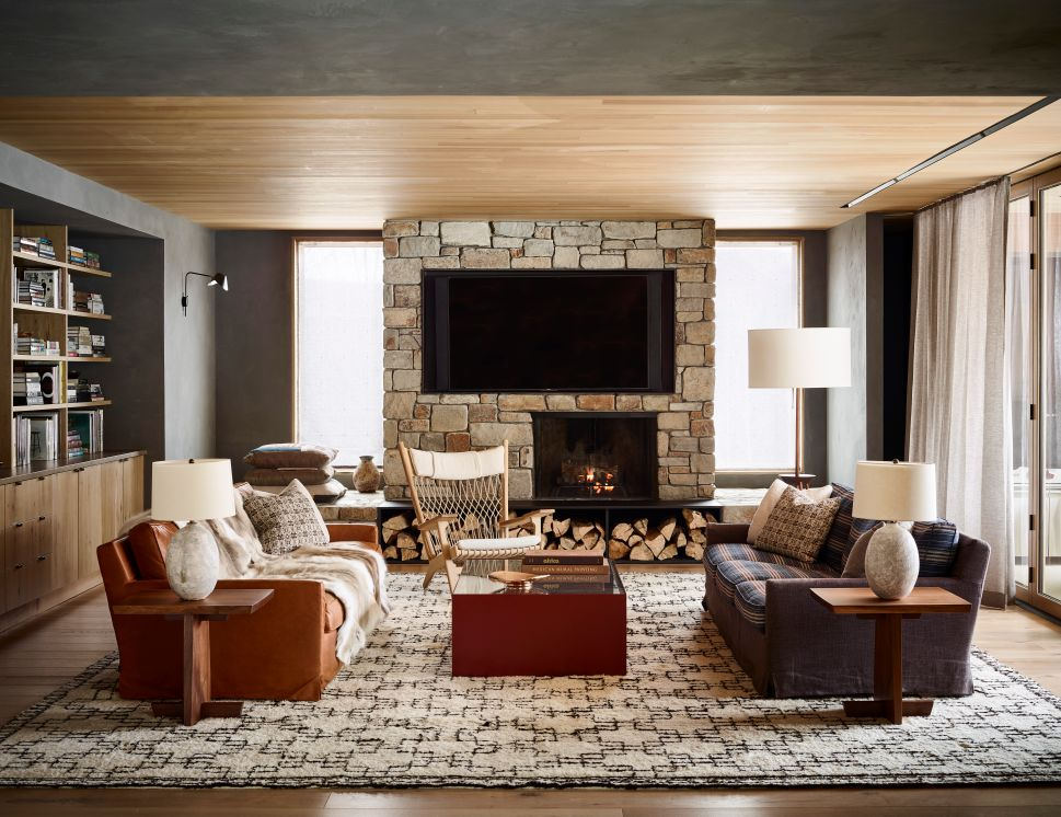 Why This Jackson Hole Ski Resort Remains One of America's Best New Hotels Well Into the Spring