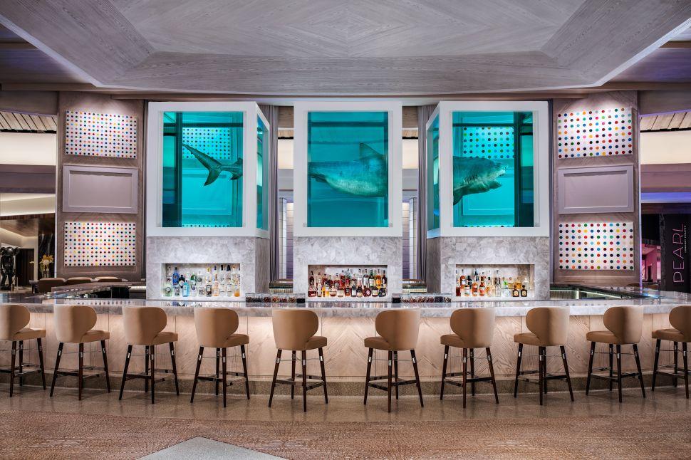 How a Vegas Casino Was Transformed Into a Destination for World-Class Contemporary Art