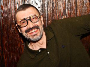 Max Shustovskiy is the eyeglass designer behind Samuel L. Jackson's iconic frames.