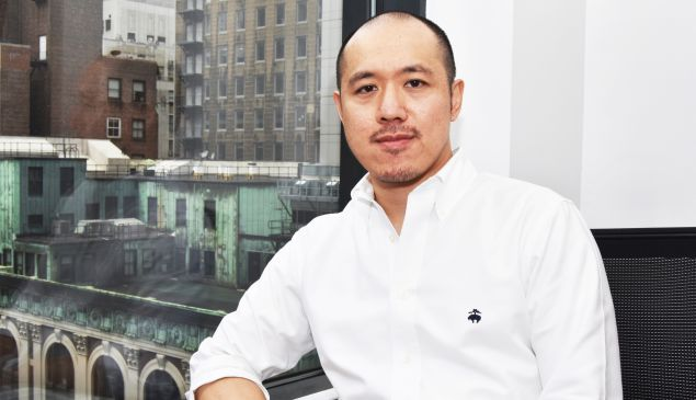 Co-founder and CTO of KidPass, Chhay Chhun