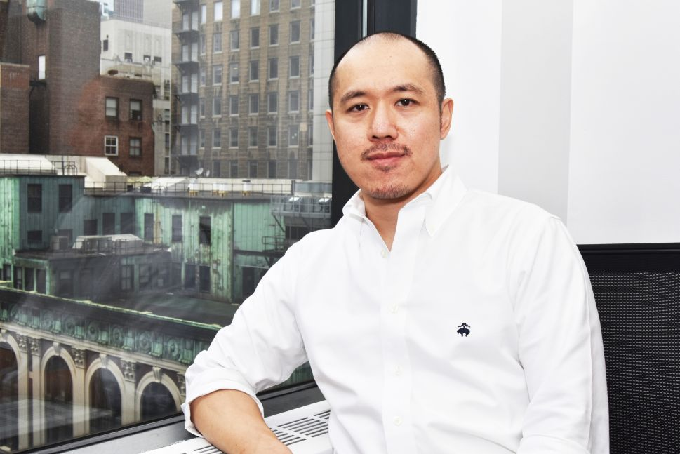KidPass Co-Founder, YC Alum, Harvard Grad, Refugee: An Interview With Chhay Chhun