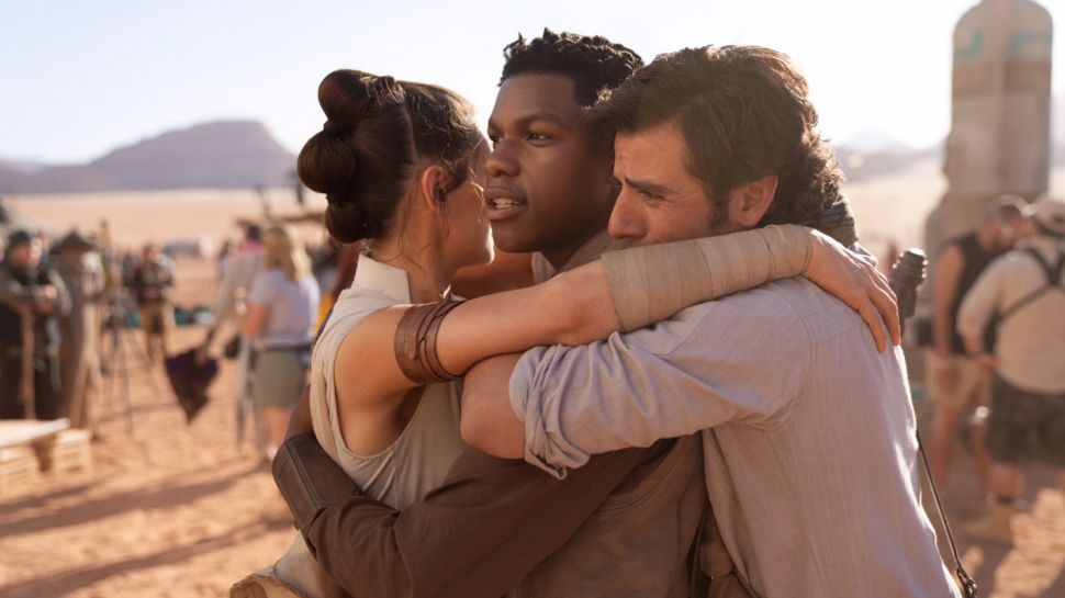 Disney Will Press Pause on 'Star Wars' Movies After 'Episode IX'