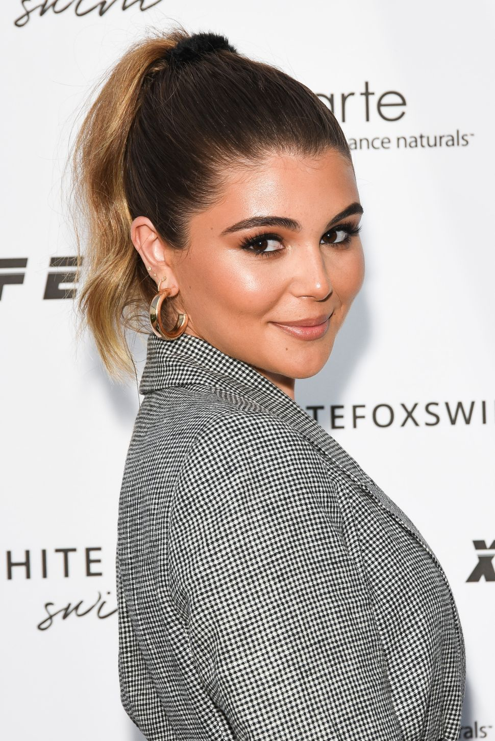 Punctuation Maverick Olivia Jade May Be Able to Start Her Makeup Line After All