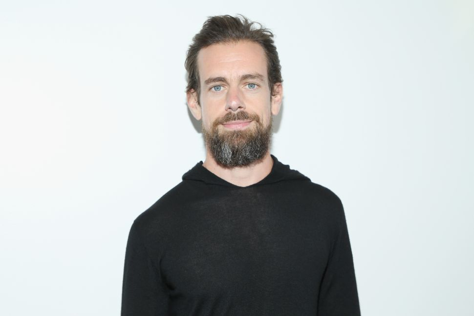 Twitter CEO Jack Dorsey Was Paid $1.40 Last Year—That's All There Was