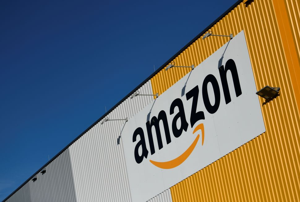 Amazon's Hindered International Presence Is Affecting Its Growth, Q1 Earnings Show