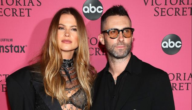 adam levine and behati prinsloo list beverly hills home for sale