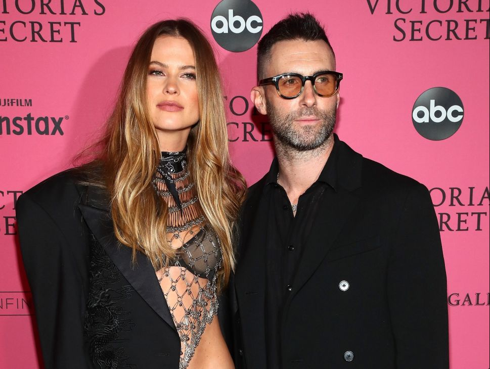 Adam Levine and Behati Prinsloo's Beverly Hills Home Is Back for $47.5 Million