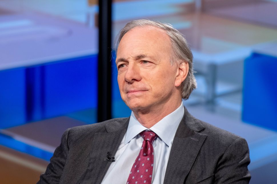 Ray Dalio's Brutally Honest Tip: Amateur Investing Is Harder Than the Olympics