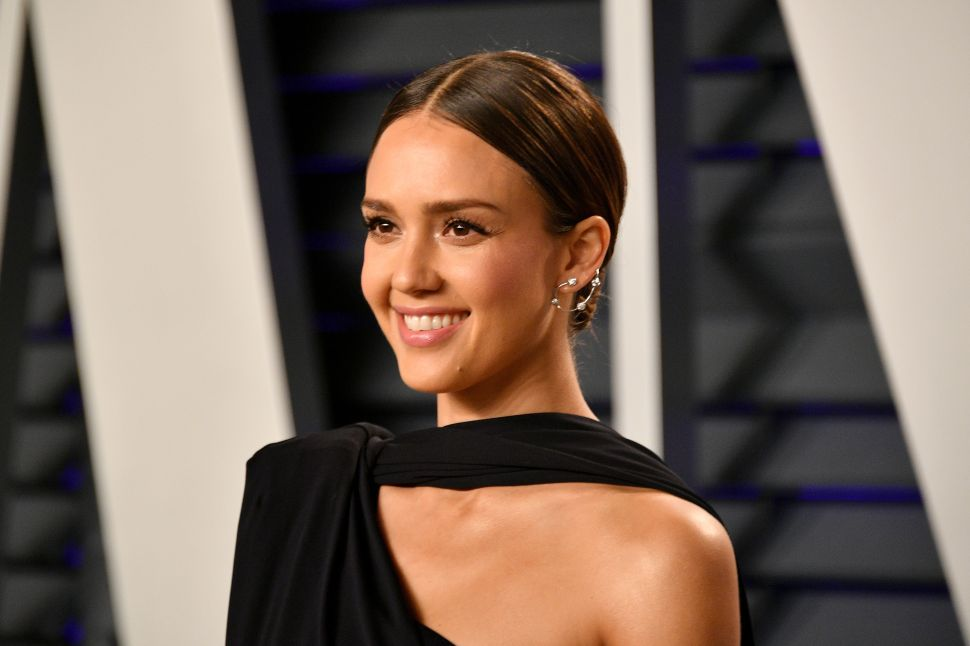 Jessica Alba Wants $6.2 Million for Her Remodeled Beverly Hills Home