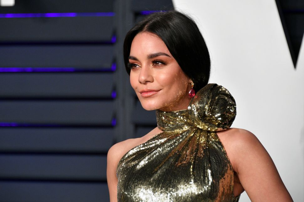 Vanessa Hudgens Sold Her Studio City Mansion in Just Two Months
