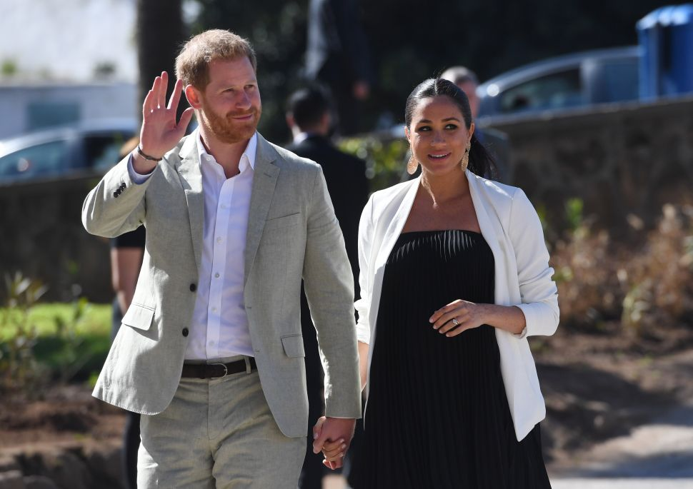 You Can Now Visit the Estate Where Prince Harry and Meghan Markle Live for Less Than $10