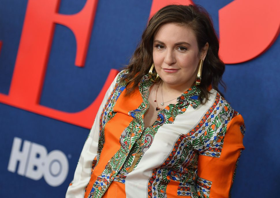 Lena Dunham Is So Ready to Leave Brooklyn, She'll Accept a Loss on Her Williamsburg Loft