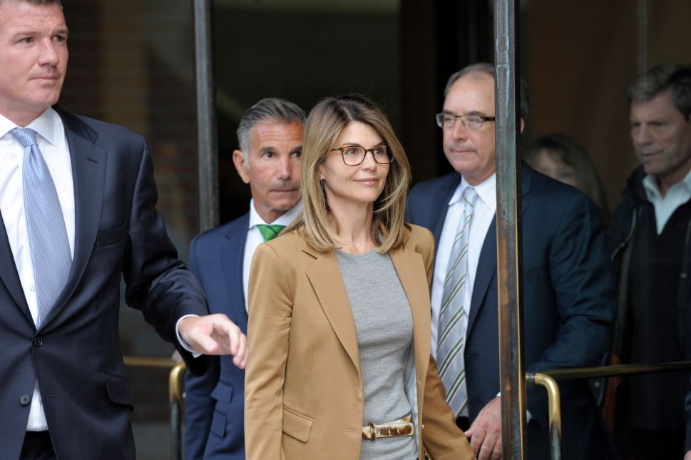 Why Did Lori Loughlin, the Undeniable Star of Operation Varsity Blues, Plead Not Guilty?