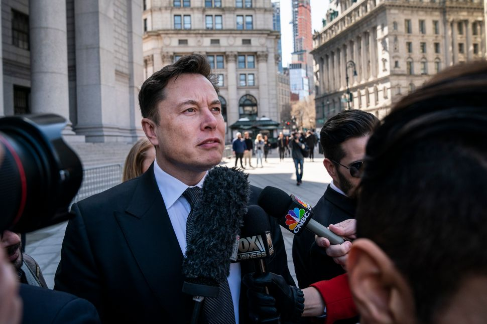 While Elon Musk Faces the SEC in Court, Tesla Still Struggles As a 'Real Car Company'