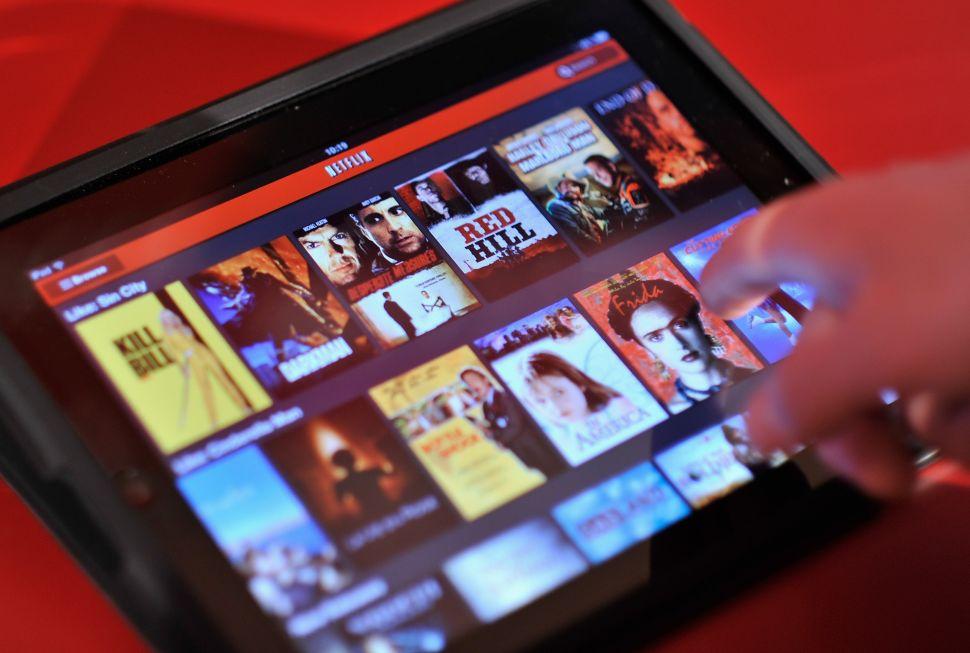 Mario Lopez Is Exec Producing a New Netflix Sitcom, 'The Expanding Universe of Ashley Garcia'