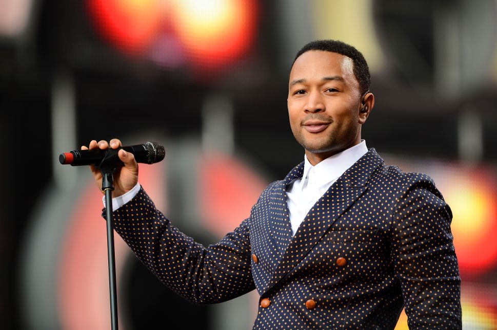 Google Assistant Launches Celeb Voice Prompts, Beginning With John Legend