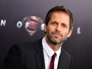 Netflix Zack Snyder Army of the Dead Details