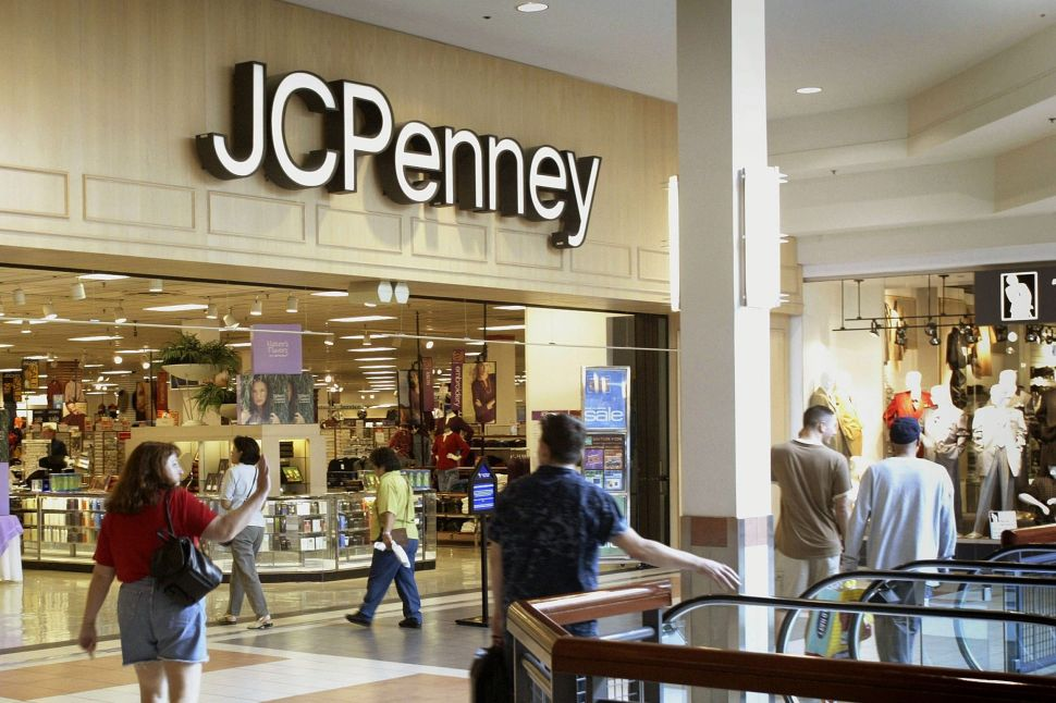 How JCPenney's New CEO Made $16.7 Million After Just 3 Months on the Job