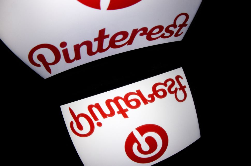 Pinterest Sets Share Price, Decreasing Valuation Ahead of IPO