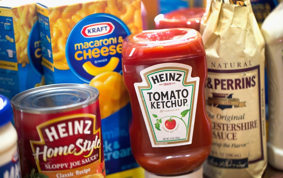 As Their CEOs Continue to Flee, Can Big Food Companies Find Their Footing?
