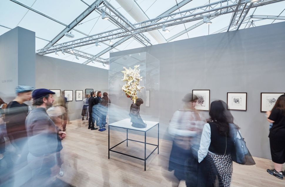 As Gagosian Gets Into Art Advisory, Should Collectors Be Cautious of Taking Tips From Gallerists?