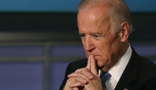 According to science, only a high-quality apology is capable of saving the Biden campaign from itself.
